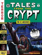 Omslag - The EC Archives: Tales from the Crypt Volume 1