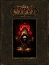 World Of Warcraft: Chronicle Volume 1 (Innbundet)