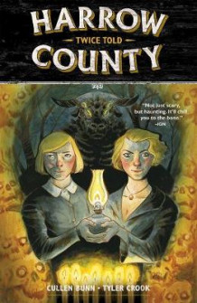 Harrow County Volume 2 av Cullen Bunn (Heftet)