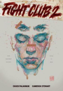 Fight club 2 av Chuck Palahniuk (Innbundet)