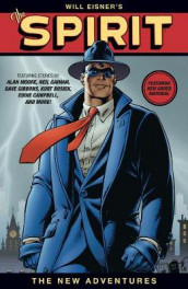 Will Eisner's The Spirit: The New Adventures (second Edition) av Various (Innbundet)