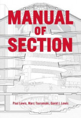 Omslag - Manual of Section