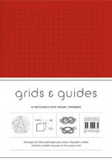 Omslag - Grids & Guides Notebook (Gray)