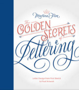Omslag - The Golden Secrets of Lettering