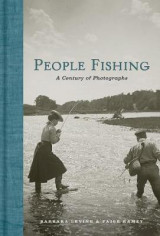 Omslag - People Fishing