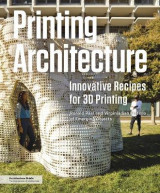 Omslag - Printing Architecture