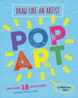 Omslag - Draw Like an Artist: Pop Art
