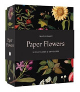 Omslag - Paper Flowers Cards and Envelopes: the Art of Mary Delany