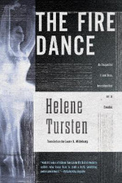 The Fire Dance av Helene Tursten (Heftet)