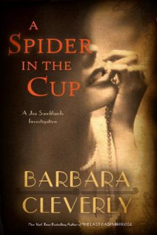 A Spider in the Cup av Barbara Cleverly (Innbundet)