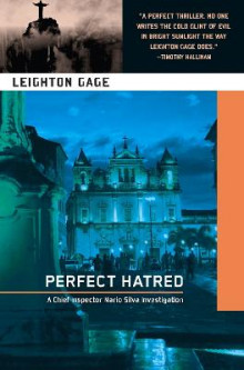 Perfect Hatred av Leighton Gage (Heftet)