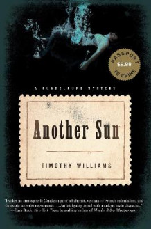 Another Sun av Timothy Williams (Heftet)