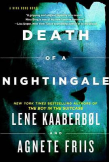 Death of a Nightingale av Lene Kaaberbol og Agnete Friis (Heftet)