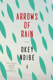 Arrows of Rain av Okey A. Ndibe (Heftet)