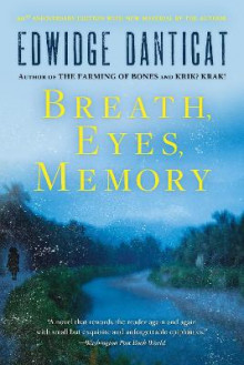 Breath, Eyes, Memory av Edwidge Danticat (Heftet)