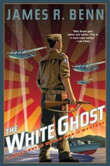 The White Ghost av James R. Benn (Innbundet)