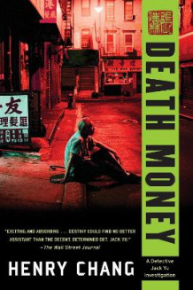 Death Money av Henry Chang (Heftet)