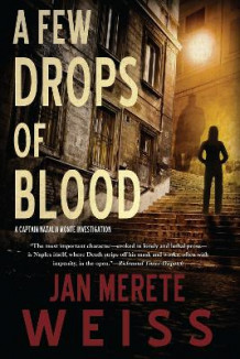 A Few Drops of Blood av Janette Merete Weiss (Heftet)