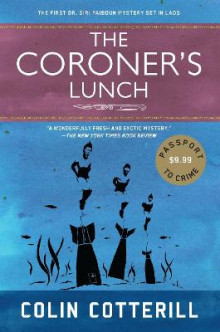 The Coroner's Lunch av Colin Cotterill (Heftet)