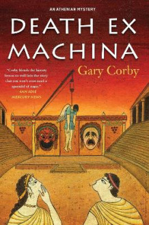 Death Ex Machina av Gary Corby (Heftet)