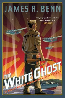 The White Ghost av James R. Benn (Heftet)