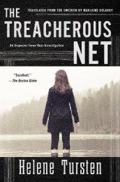 The Treacherous Net av Marlaine Delargy og Helene Tursten (Heftet)