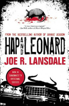 Hap and Leonard av Joe R Lansdale (Heftet)