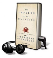 The Emperor of All Maladies av Siddhartha Mukherjee (Blandet mediaprodukt)
