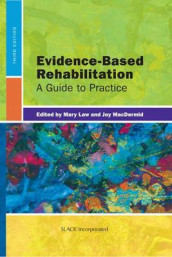 Evidence-Based Rehabilitation (Innbundet)