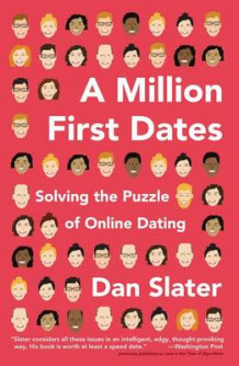 A Million First Dates av Dan Slater (Heftet)