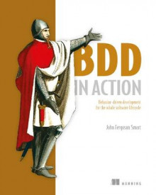 BDD in Action av John Ferguson Smart (Heftet)