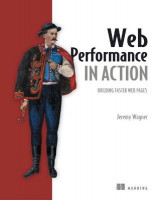 Omslag - Web Performance in Action