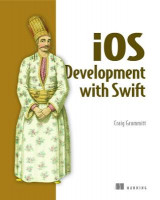 Omslag - iOS Development with Swift