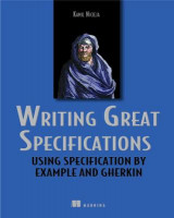 Omslag - Writing Great Specifications