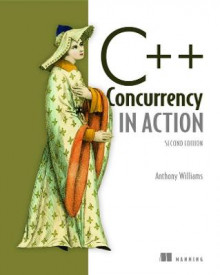 C++ Concurrency in Action,2E av Anthony Williams (Heftet)