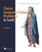 Omslag - Classic Computer Science Problems in Swift