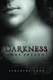 Darkness Has Fallen av Samantha Cook (Heftet)