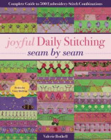 Omslag - Joyful Daily Stitching - Seam by Seam