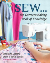 Omslag - SEW ... The Garment-Making Book of Knowledge