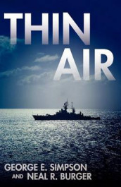 Thin Air av George E Simpson (Heftet)
