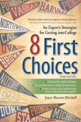 Omslag - 8 First Choices