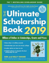 Omslag - The Ultimate Scholarship Book 2019