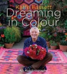 Dreaming in colour av Kaffe Fassett (Innbundet)