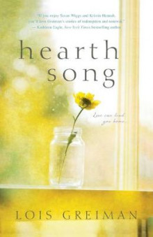Hearth Song av Lois Greiman (Heftet)