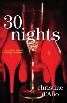 30 Nights av Christine D'Abo (Heftet)