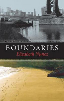 Boundaries av Elizabeth Nunez (Innbundet)