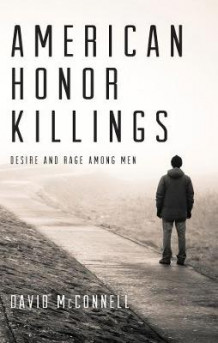 American Honor Killings av David McConnell (Heftet)