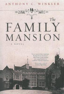 The Family Mansion av Anthony C. Winkler (Heftet)