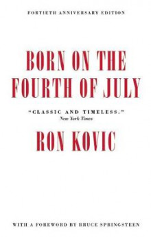 Born On The Fourth Of July av Ron Kovic (Heftet)