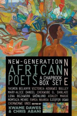 Omslag - New-Generation African Poets: A Chapbook Box Set (Nne)